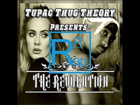 2Pac - Me Against illuminati & More