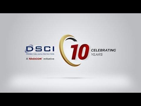 DSCI's 10-year Journey