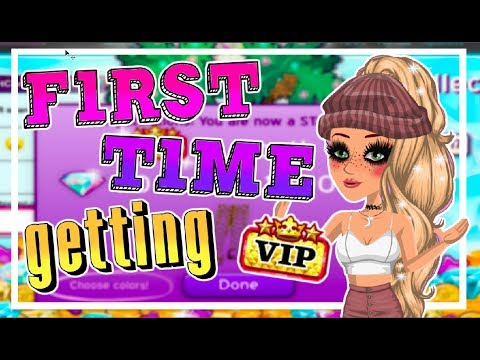 MSP | First Time Getting VIP
