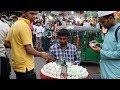 Eggs street Healthy food # Popular Yummy food Boiled Egg or Siddo Dim Delicious street Food Dhaka