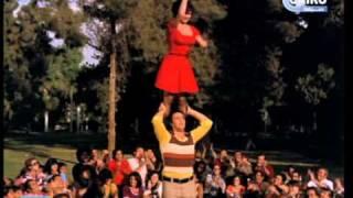 فيديو  «الدنيا ربيع» لـ«سيندريلا» تتخطى 400 ألف مشاهدة في شم النسيم