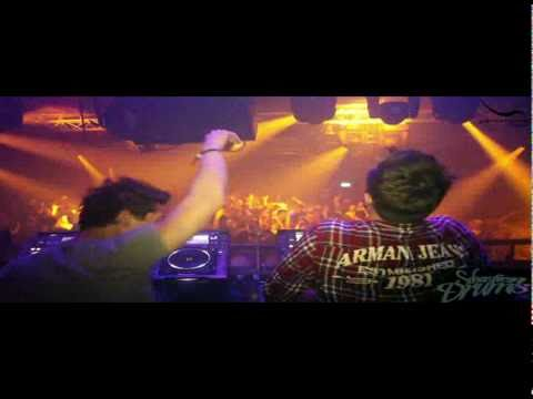 Sebastien Drums live @ Ministry of Sound London