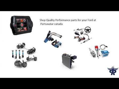 Shop Ford Parts At Partsavatar Canada