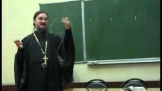 Смысл жизни человека! иерей Даниил Сысое...