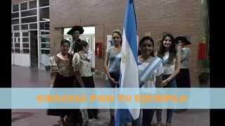 MARIANA CÓRDOBA Alumna C.E.N.M.A. Villa Dolores 2014