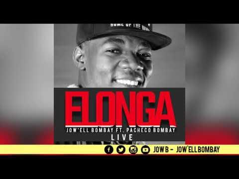 Elonga (Live)