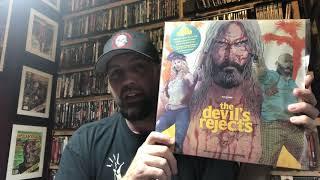 Horror Vinyl Pt.2: Waxwork Records!
