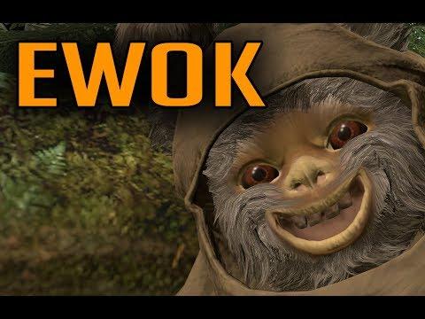 [ThePruld] Ewok