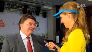 Міністр спорту пропонує віддати премію футбольної збірної на розвиток дитячого футболу