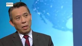 Prof. Xuewu Gu zum historischen Gipfeltreffen von Nordkorea und Südkorea am 27.04.18