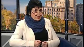 Режиссер Лидия Стародубцева, программа Культурная Столица, харьков