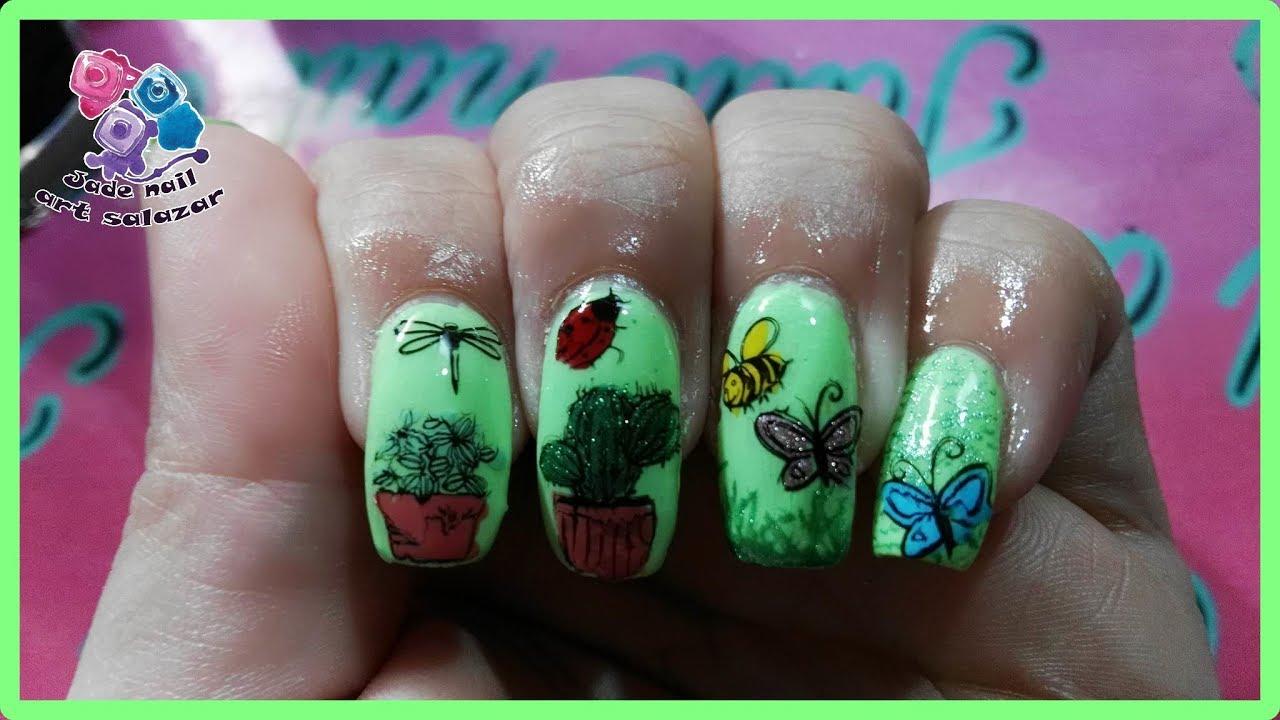Magnífico Lima Las Uñas Verdes Foto Motivo - Ideas Para Pintar Uñas ...