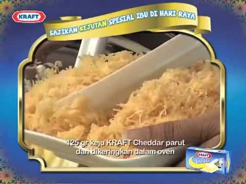 4 Resep Kastengel Premium Yang Full Keju Gurih Dan Renyah