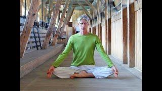 Konzentration & Bewusstsein Meditation