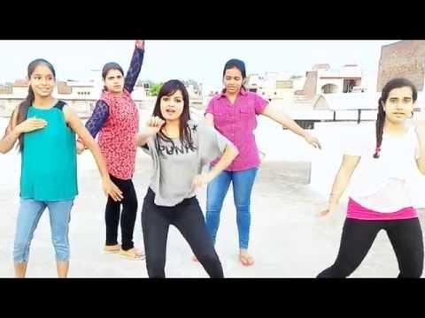 Sun Saathiya - Disney's ABCD 2 | Varun Dhawan - Shraddha Kapoor | Sachin - Jigar|dance