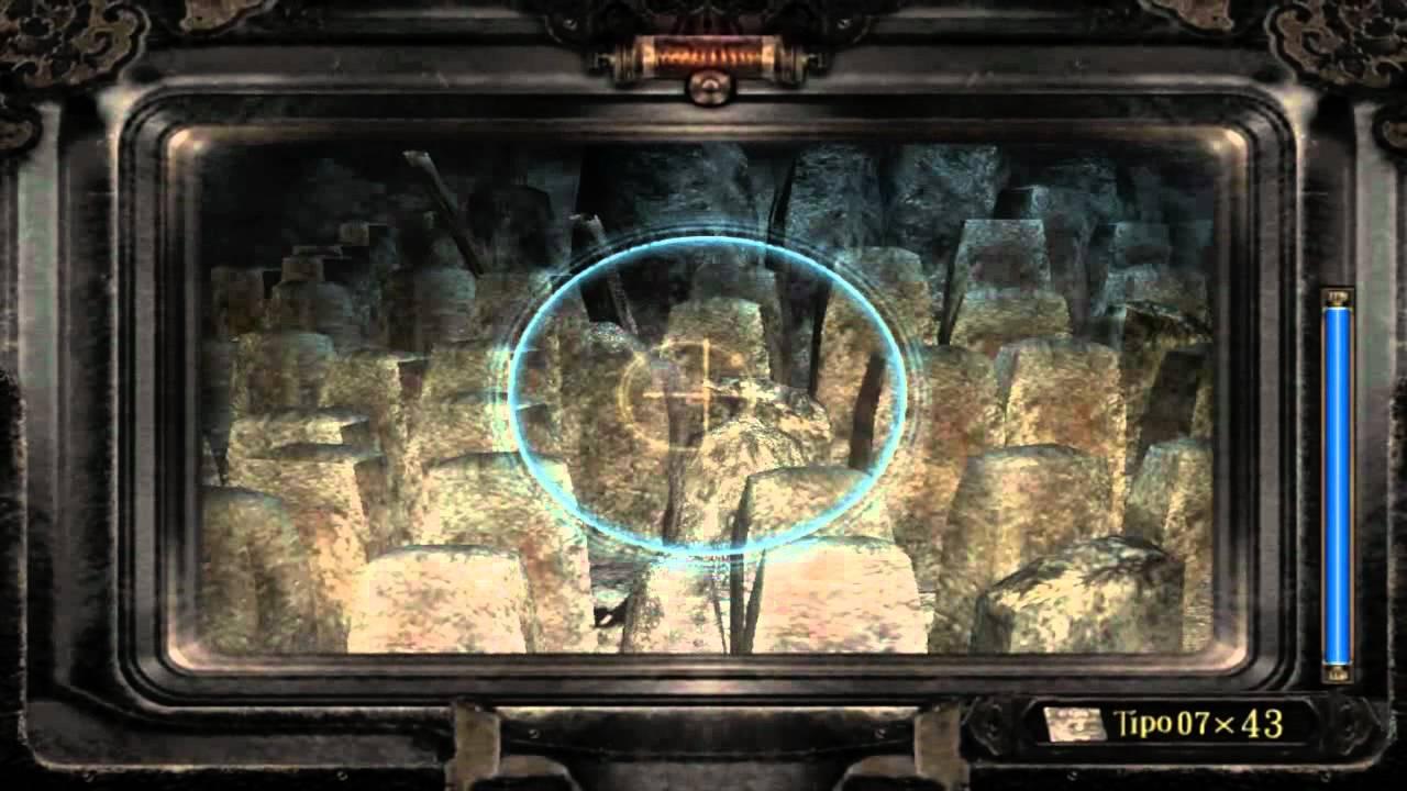 Guia Fatal Frame 3 Español Hora III - Cancion apaciguadora - YouTube