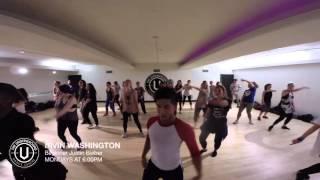 Company / Justin Bieber / Choreography By: Irvin Washington