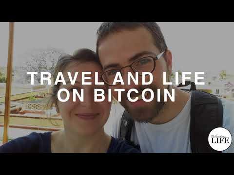 229 Travel and Life on Bitcoin
