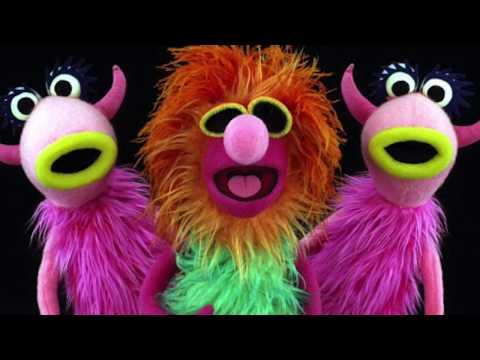 Muppets Show Mana Mana (Os Marretas Manah Manah)