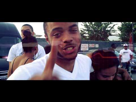 Billz Raw X E Millz - Ridin Round Da Bronx