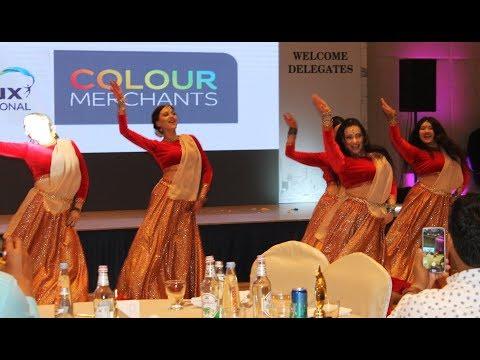 Mungda / Total Dhamaal / Dance Group Lakshmi