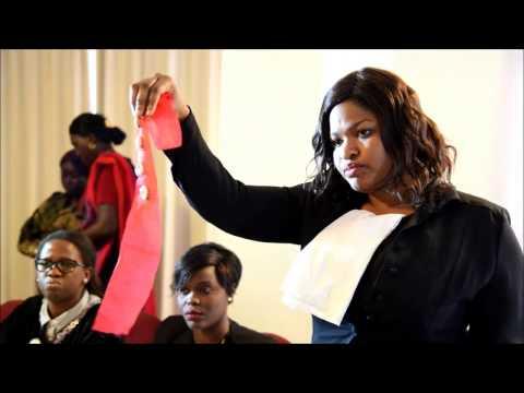 Le procès de l'excision avec YWA Sénégal