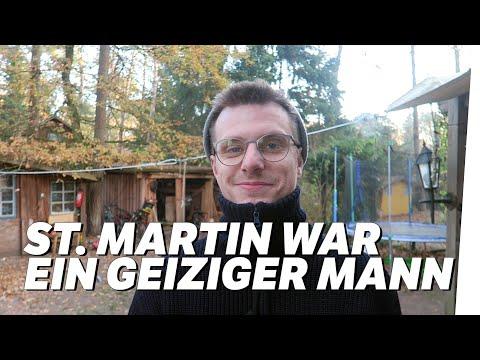 Sankt Martin - Moritz Neumeier