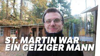 Moritz Neumeier – Sankt Martin