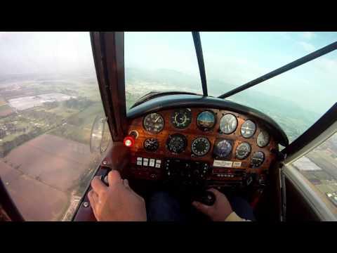 PIPER PA-18 SUPER CUB 150 (First Solo!)