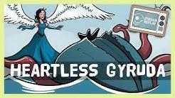 Heartless Gyruda in Modern!!!