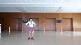 My Foolish Heart - Line Dance (Nancy Lee)