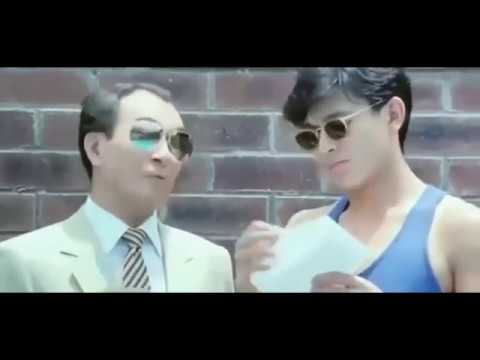 Phim Lẻ 2017 - Phim Hành Động võ Thuật Hài Hước 2017 - Lưu Đức Hoa