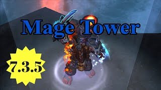 Video Elemental Shaman Mage Tower: Guide and Commentary download MP3, 3GP, MP4, WEBM, AVI, FLV Juli 2018