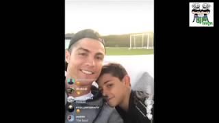 Ronaldo និយាយខ្មែរអោយច្បាស់ចែសម៉ង funny video By khmer troll