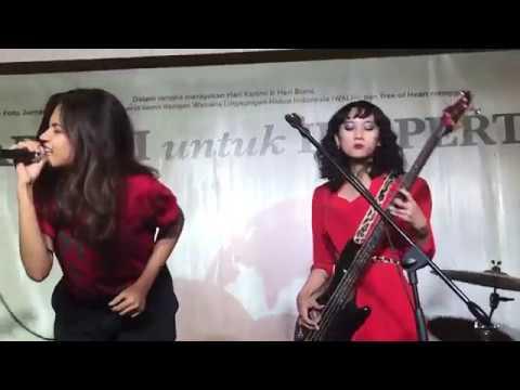Download Zirah - Pusaka Pertiwi Live at Galeri Foto Jurnalistik Antara 22/04/2019 Mp4 baru