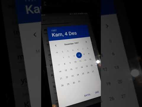 Cara Mudah Buat Akun Paypal Dari Handphone