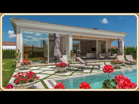 Luxury villa for sale in Sunny Beach, Bulgaria