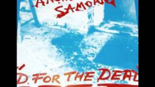 Watch Angry Samoans D For The Dead video