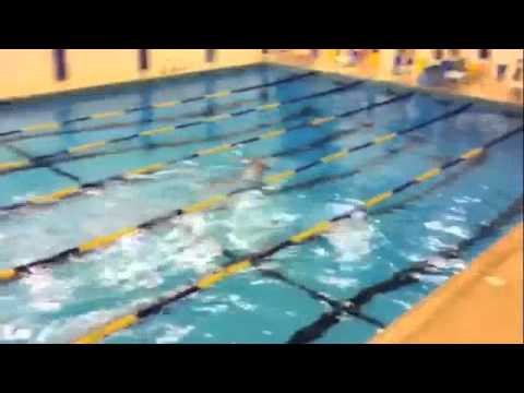 Rowdy Gaines Swim Clinic for Newtown (Sandy Hook Elementary), CT, Torpedoes.