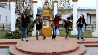 Cumbia Bar Dos Pasitos - Dj Pucho Ft. Chukos Colmbia & Dj Compiri