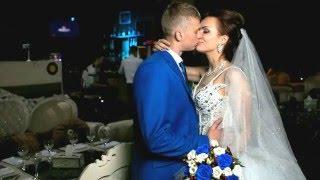 Свадьба 14 ноября 2015 года г.Брест Беларусь .