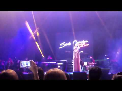 Sarah Geronimo From The Top - Binan -Minamahal/How could you say you love me/If only