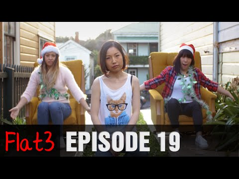 FLAT3 - EP19. THE CHRISTMAS SPECIAL | Comedy Web Series