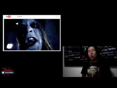Top 7: Mejores Vídeos Del Black Metal / Metal Release