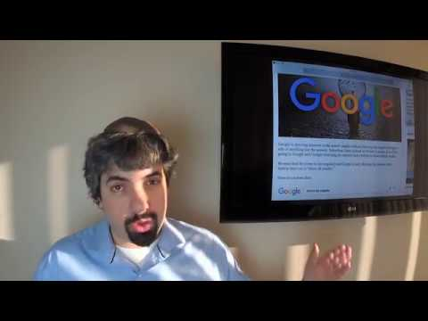 Google Core Algorithm Update, Google's Zero Search Results & Image Search Captions