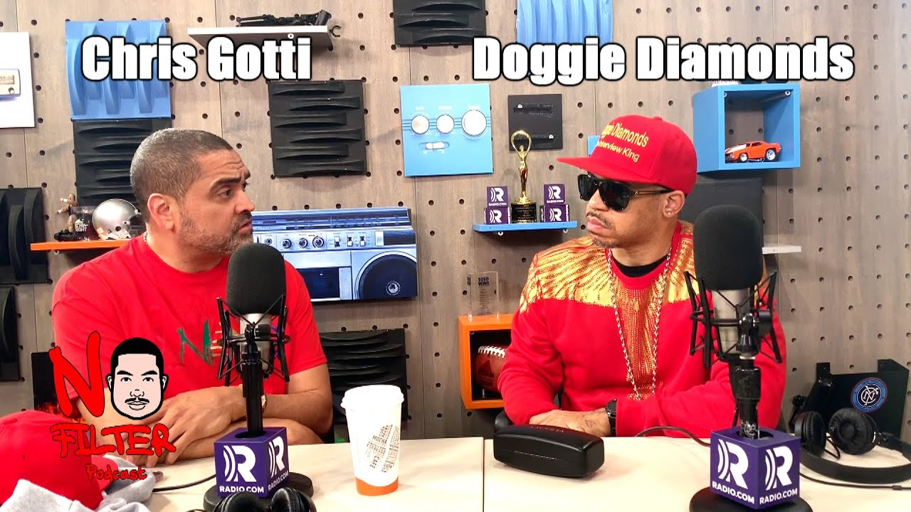 Chris Gotti: They Stopped Us From Forming A Distribution Company With J. Prince And Suge Knight