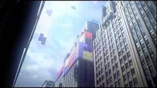 One More Production выпустила короткометражку Пиксели