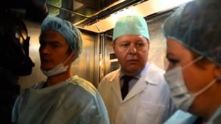 Презентация МРТ PoleStar в Петербурге(4)(30 сентября 2014 года в Санкт-Петербургском клиническом научно-практическом онкологическом центре состоялас..., 2014-10-02T06:07:25.000Z)