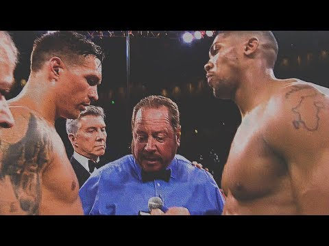 Oleksandr Usyk | THE MAN TO BEAT ANTHONY JOSHUA??