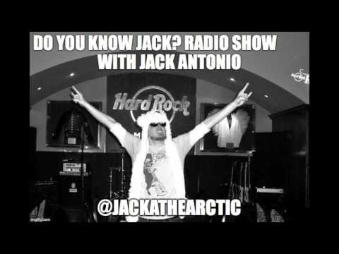 Henry Paul on DO YOU KNOW JACK? RADIO SHOW (Dec 21/2016)